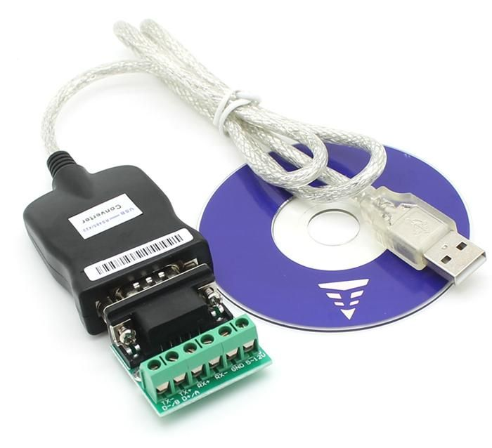 [Visit to Buy] USB 2.0 USB 2.0 to RS485 RS-485 RS422 RS-422 DB9 COM Serial Port Device Converter Adapter Cable, Prolific PL2303, Free Shipping #Advertisement