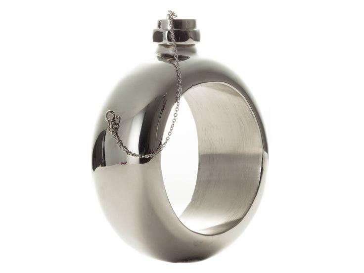Cynthia Rowley | Flask Bracelet | AHAlife | Cynthia Rowley | AHAlife