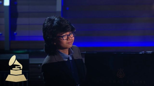 Joey Alexander – 12 Year Old Prodigy | 58th GRAMMYs