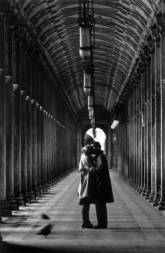 Legendary photographer Ferdinando Scianna