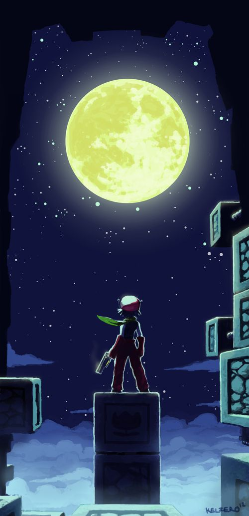 Moonsong | Cave Story