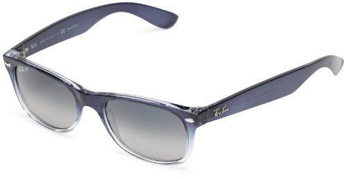 b57398b7d24 Ray Ban Rb4177 Sunglasses Grey Frame Grey Polarized Lens