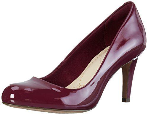 Clarks Carlita Cove - Escarpins - Femme - Violet (Plum Pa... https://www.amazon.fr/dp/B01D1WNYI8/ref=cm_sw_r_pi_dp_x_Rw0bybB5HZDGG