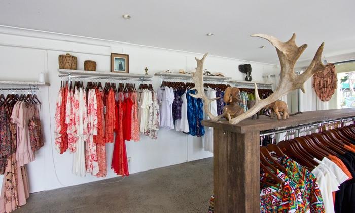 Shop 1, Corner of Centennial Circuit & Brigantine Street, Byron Bay, NSW 2481  www.arnhem.co