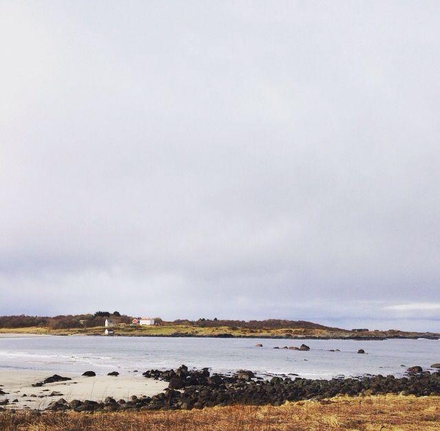 Farstadstranden - Atlantic Ocean