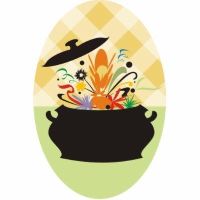 crock pot clip art   Soup Pot Images