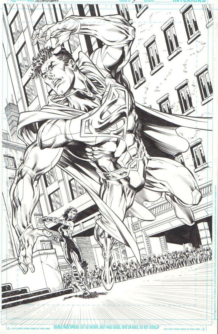 Superman 9 (New 52) Author: Dan Jurgens DC Comics 2014