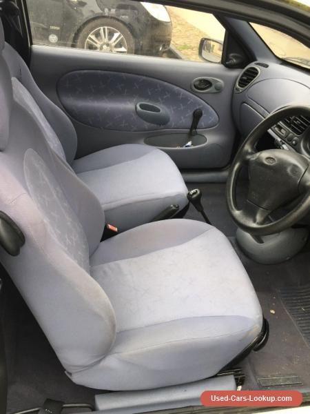 Ford Fiesta Encore 1996  1299cc low mileage 32500  full history MOT till July 18 #ford #fiesta #forsale #unitedkingdom