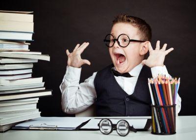 Homework completion service