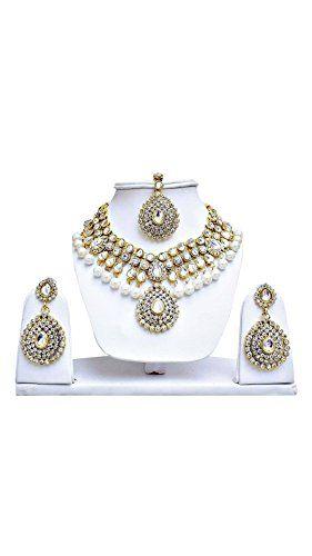 Indian Bollywood Designer Gold Plated White Pearls Tradit... https://www.amazon.ca/dp/B0724ZQR8Y/ref=cm_sw_r_pi_dp_x_o4D.yb0GZ3M89