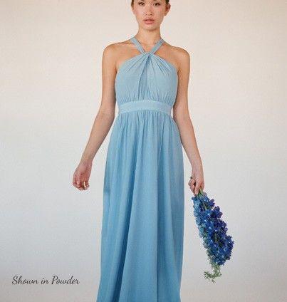 Little Borrowed Dress