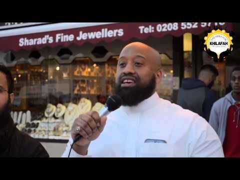 British Muslims reveal their plan for the UK in plain English for the world to see – Israel Video Network