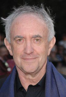 Jonathan Pryce --- Bedtime Stories, Glengarry Glen Ross, Tomorrow Never Dies