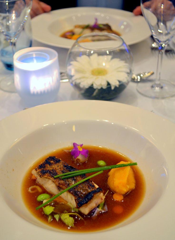 """Giovanni & Friends"" exclusive dinner in Mövenpick Istanbul"