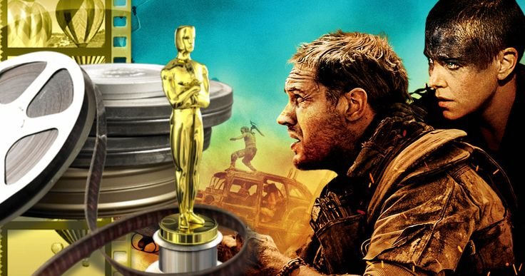 'Mad Max: Fury Road' Wins Big at Oscars 2016 -- 'Mad Max: Fury Road' takes home the most Oscars, although it failed to win in the big catagories. -- http://movieweb.com/mad-max-fury-road-oscars-2016-wins/