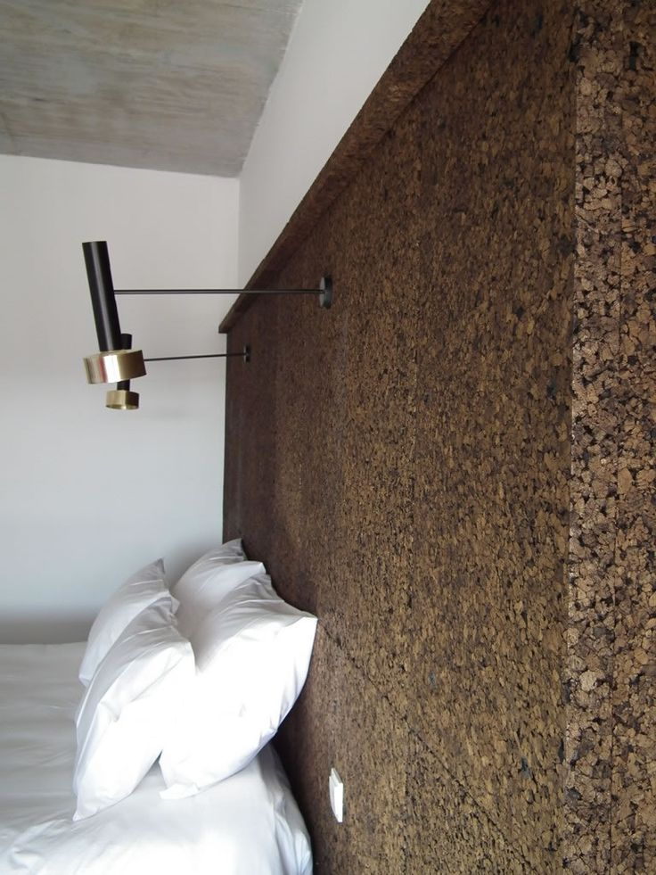 This is THE unique #ecological solution we can find among any #natural product. The black #cork panels are the result of steam-heated cork granules which causes the cork to expand activating suberin, a natural binder that is in the cork. No other binders or chemicals are added. The result is an excellent thermal, #acoustic and anti-vibrate insulation material, with an excellent dimensional stability.
