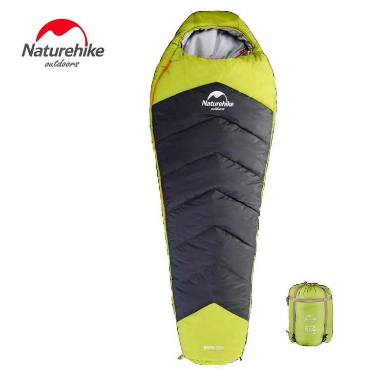 69.00$  Watch now - http://aliicy.shopchina.info/1/go.php?t=32805423585 - NatureHike Ultralight Sleeping Bag Thickening Warm Adult Sleeping Sack For Autumn and Winter Outdoor Camping Hiking Travelling 69.00$ #buyonline