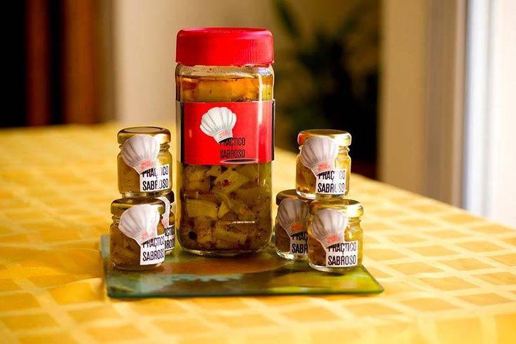 [Berenjenas] Las berenjenas son una de las especialidades de la casa, y cuando realizas tu primera compra, te envíamos un frasco de degustación GRATIS! Consultanos. Ideales para: ►Picadas ►Ensaladas ➖➖➖ Teléfonos: 011 30721666 (15 a 20hs) y 011 57320139 (9 a 21hs). ➖➖➖ Mail: ventas@practicoysabroso.com.ar ➖➖