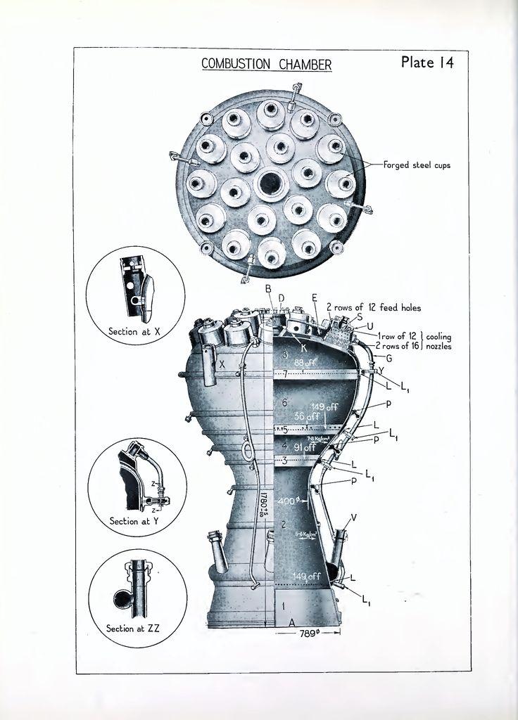 a4 v2 rocket engine diagram v 2 a 4 rocket german engine spacecraft and nasa