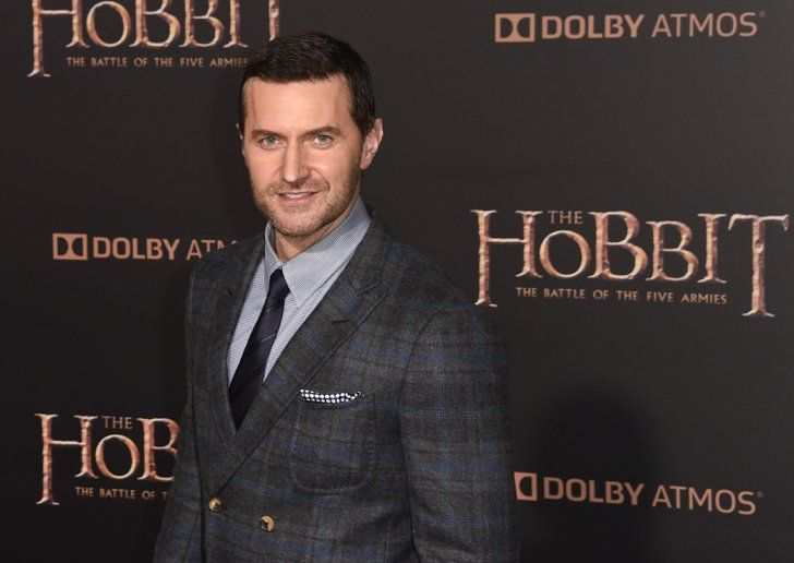 Pin for Later: 20 Reasons to Revive That Richard Armitage Crush Immediately