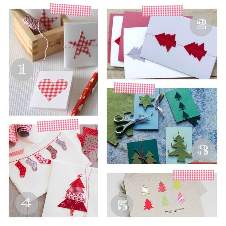 Großstadtprinzessin: Christmas Cards