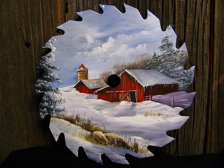 301 best images about Painted Saw Blades on Pinterest | Folk art, Deer and Saw saw