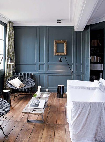 les 100 meilleures images propos de maison sur pinterest demeures abandonn es maisons de. Black Bedroom Furniture Sets. Home Design Ideas