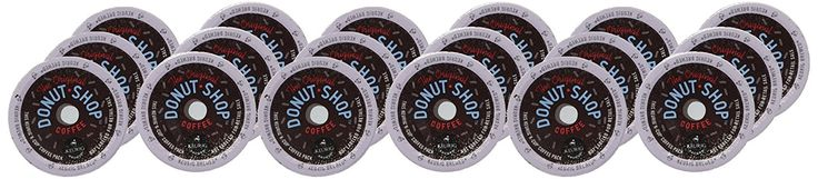 M Block and Sons Inc 108879 Donut Shop K-cups >> New and awesome product awaits you, Read it now  : K Cups