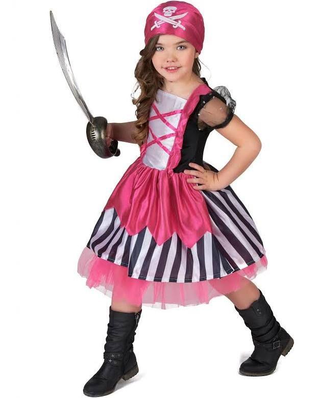 Halloween Pakjes.Piraten Pakjes Meisje Jente Pinterest
