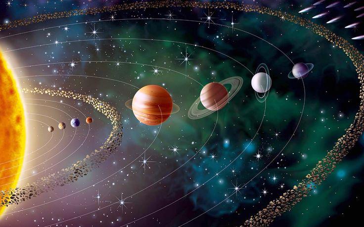 Planets Wallpaper High Resolution #PlanetsWallpaperHighResolution #planets #hdwallpapers #wallpapers