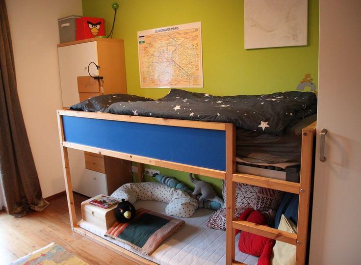 Amazing  Gestaltungsideen f rs Kinderzimmer mindestens