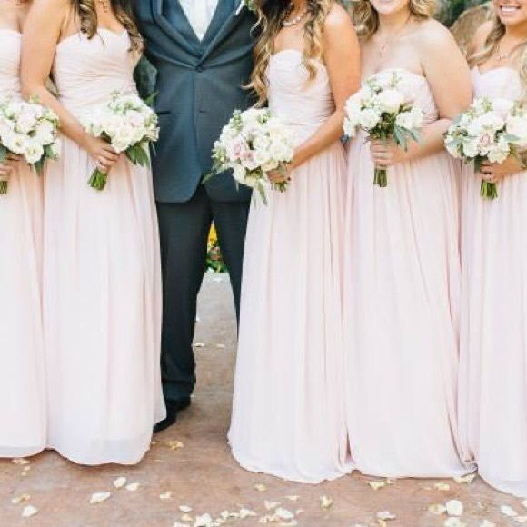 136 Best Images About Bill Levkoff Bridesmaids On Pinterest