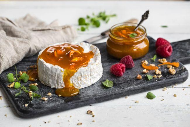 Lag din egen honning med smak til ostefatet | tine.no/osteriet