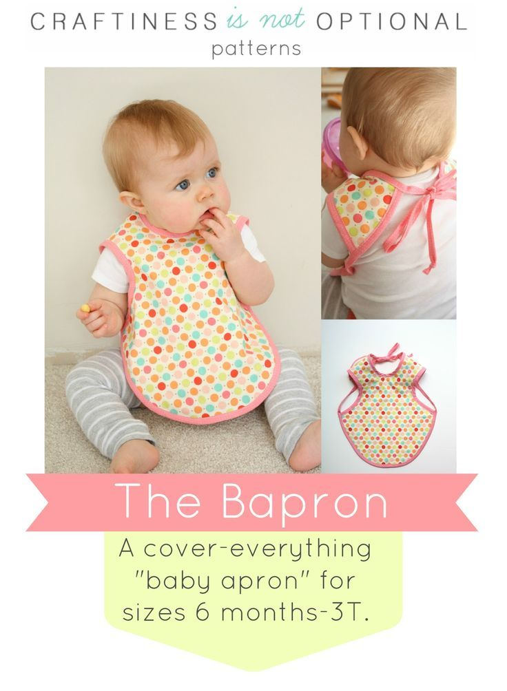 DIY Woodworking Ideas Yes! Because Otherwise The Bib Just Moves All Over!!! I Love This. Who Wants To ...