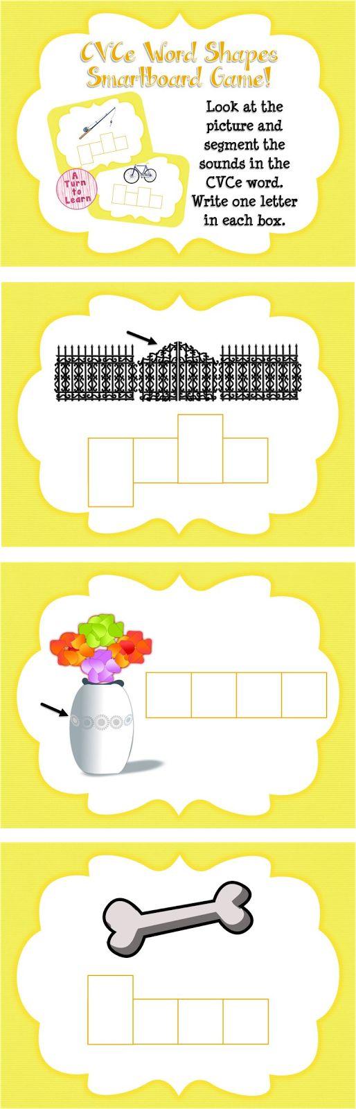 Workbooks long e worksheets for second grade : 152 best CVCe and other LONG VOWELS images on Pinterest   Vowel ...