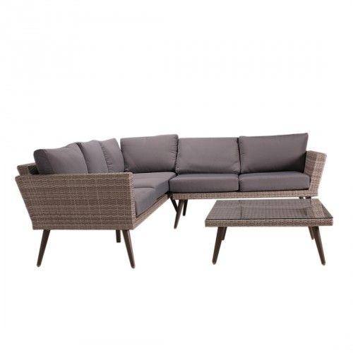 Loungemöbel outdoor günstig  Die besten 25+ Loungemöbel günstig Ideen auf Pinterest   Garten ...