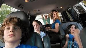 Summer Traveling With Adolescents