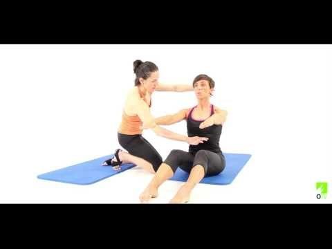 Videos de Pilates: Pilates Mat Avanzado Clase Completa