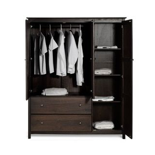25+ best Solid wood wardrobes ideas on Pinterest   Modern wardrobe ...