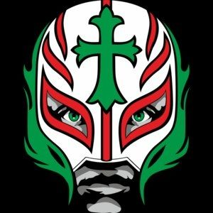 rey mysterio mask google search tattoo lucha pinterest search and masks. Black Bedroom Furniture Sets. Home Design Ideas