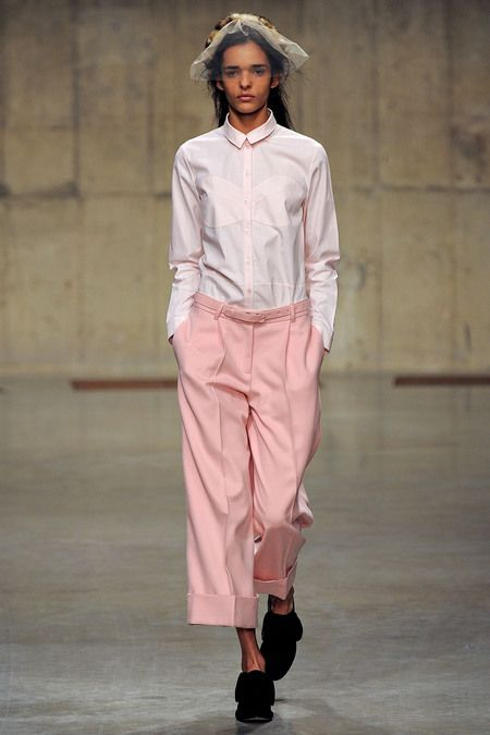 Simone Rocha | Fall 2013 Ready-to-Wear Collection | Style.com