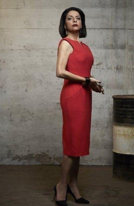 Pictures & Photos of Veronica Falcón - IMDb