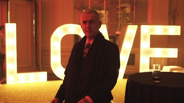 Holly Johnson on his new album,FGHTH and coming out as HIV positive