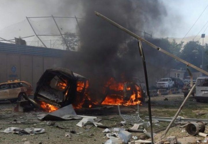 Good!  The Afghan government will execute 11 terrorist prisoners in response to Wednesday's bombing in Kabul which killed more than 90 people and injured approximately 400. President Ashraf Ghani issued a…
