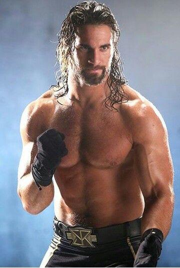 Seth Freakin' Rollins!!