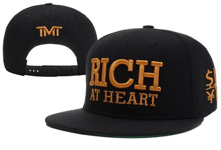 TMT Snapbacks Men And Women Hip Hop Hats Adjustable Baseball