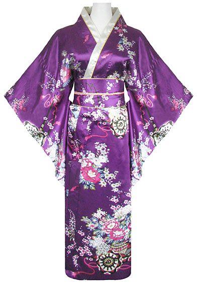 kimono japonais violet http://www.laciteinterdite.com/kimono-japonais-femme-violet-costume-geisha-a-grande-manche-c2x18256670