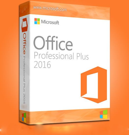 Office 2016 Professional Plus Free ISO Download 32/64-Bit
