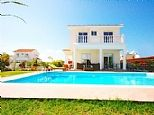 Villa for rent in Coral Bay, Paphos, Cyprus. Holiday rentals direct from the owner. CY1221 - First Options Ave-Fav