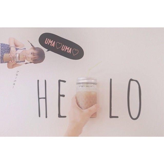 Instagram photo by @kao_taso (かおり) | Iconosquare
